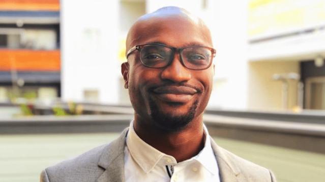 Samuel Nkwume NIGERIA Associate
